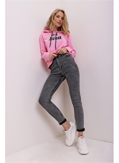 Pink Park Jean